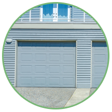 Garage Door And Opener, Bonney Laka, WA 253-244-6468